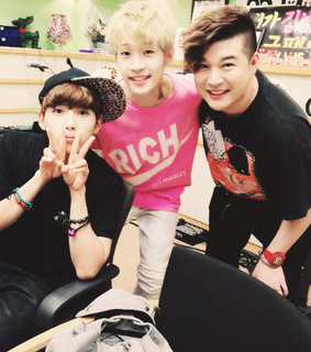 asian, boys and henry lau