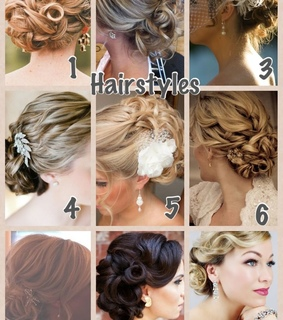 inspiration, vintage hair and wedding