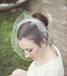 birdcage, elegance and hairpiece