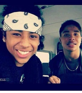 mindless behavior, princeton and roc royal