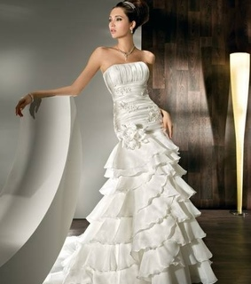 2 in 1, beach wedding dresses and bridal gown