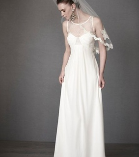 beach wedding dresses, bridal gown and bride
