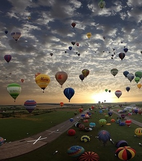 air, airballoons and amazing