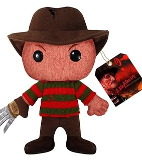 a nightmare on elm street, adorable and cute