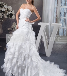blonde, cheap wedding dresses and dream wedding dress