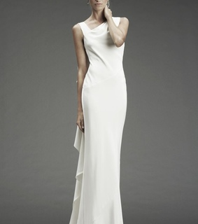 backless, backless dress and cheap wedding dresses
