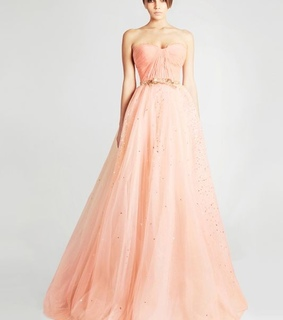 ball gowns, beautiful and beauty