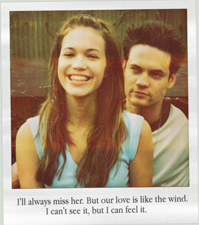 a walk to remember, couple and ljubav