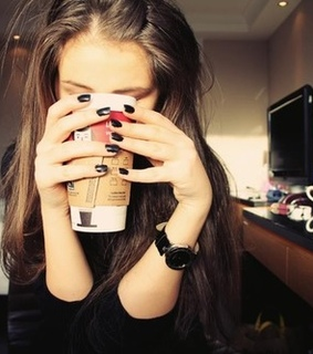 beauty, coze and cup