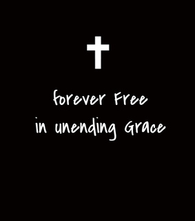 alive, amazing grace and black and white