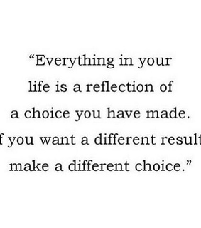 choice, happiness and happy