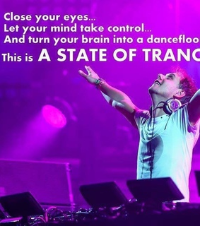 edm, love and quote