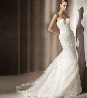 amazing, beautiful and dream wedding dress