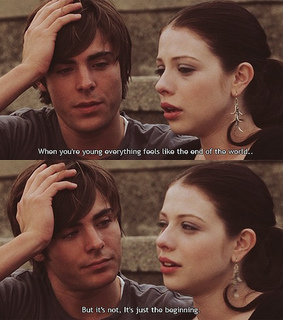 17 again, so true and teenager