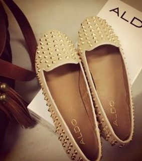 aldo, beige and boots