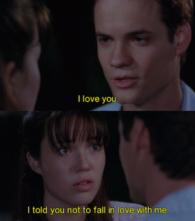 a walk to remember, love and shane west