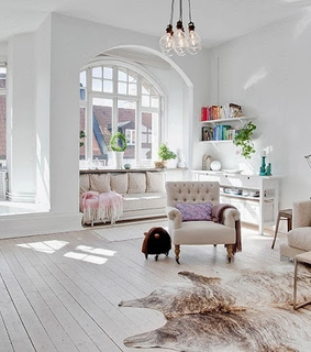 home decorating, inspiring interiors and interior design