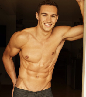 abs, beautiful and boy