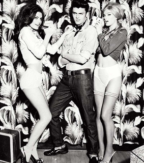 60s, boy and ellen von unwerth