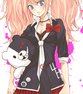 anime, cute and dr