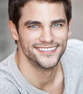 amazing, brant daugherty and gorgeous