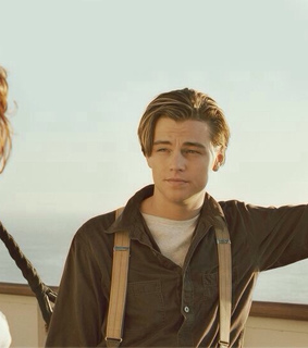 dicaprio, hot and hot man