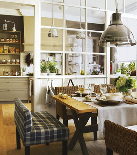 dining room, home decorating and inspiring interiors