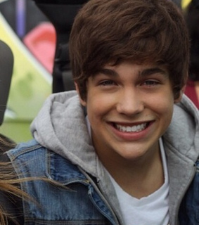 adorable!, austin mahone and boy