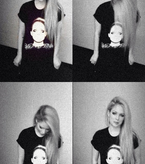 avie, avril lavigne and cute