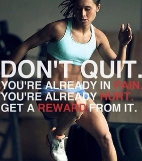 fit, fitspiration and fitspo