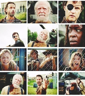 beth, carl and cry