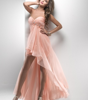 ball dress, beauty and bridesmaid dress