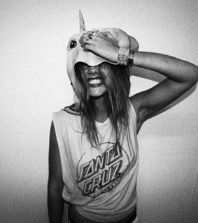 cool, cute and girl