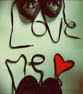 hipster, love and me