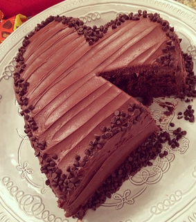 cake, chocolate and delicious