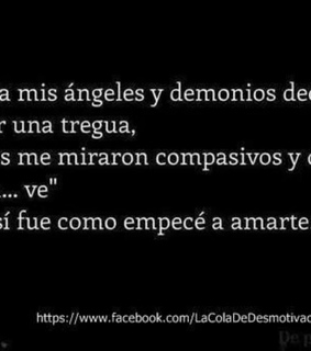 anda, angeles and frases