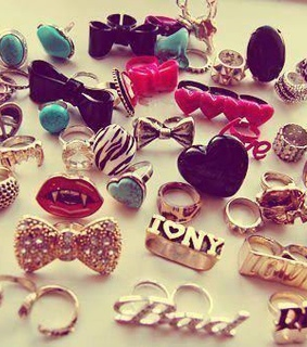 accessorizes, beautiful and bracelet