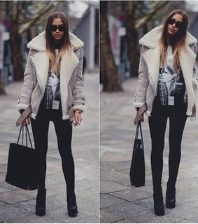 fashion, kenzas and look