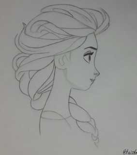 disney, drawing and drawings