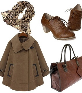 fashion, outfit and safari