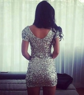glitter, sparkle and style