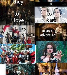 chronicles of narnia, harry potter and lord of the rings