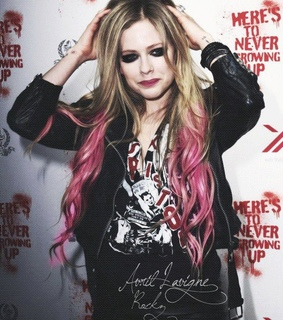 avril, avril lavigne and forever young
