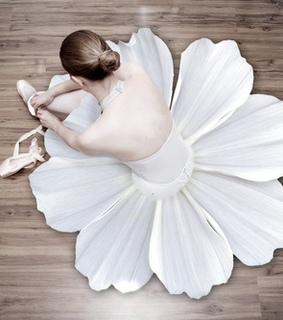 ballet, dance and dream quote