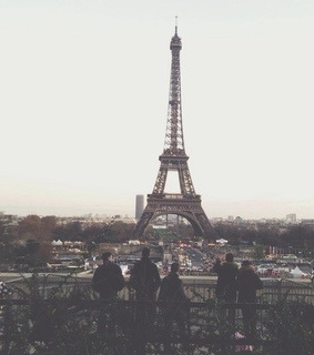 dream, france and love