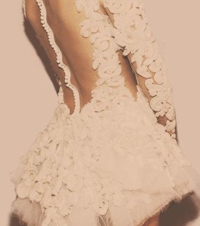 a-line wedding dress, dress and lace