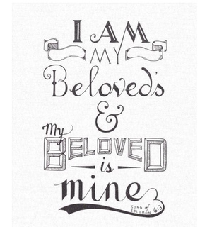 beloved, bible and bible verse