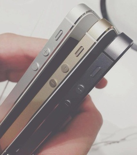iphone, love and triple