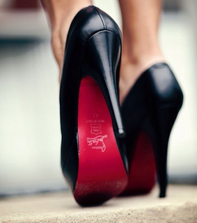 christianlouboutin, elegance and heels