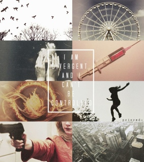 controlled and divergent